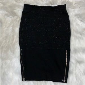 Wilfred Skirt Short